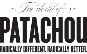Patachou Logo Indianapolis Entrepreneur Content Marketing Storytelling
