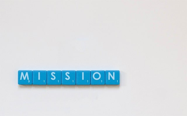 How to Write a Good Mission Statement
