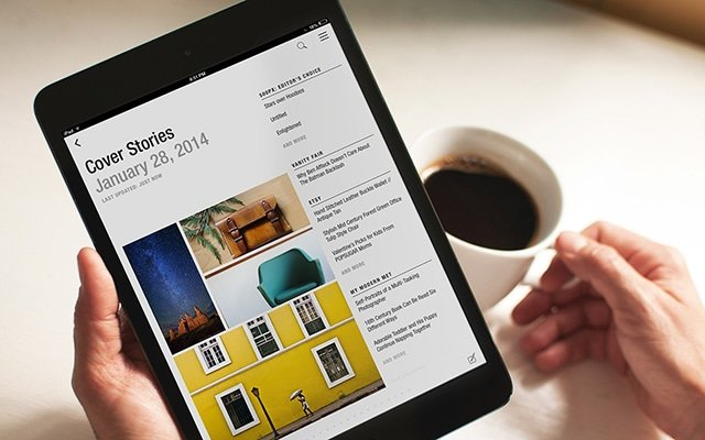 A Quick Intro to Flipboard for Your Content Marketing