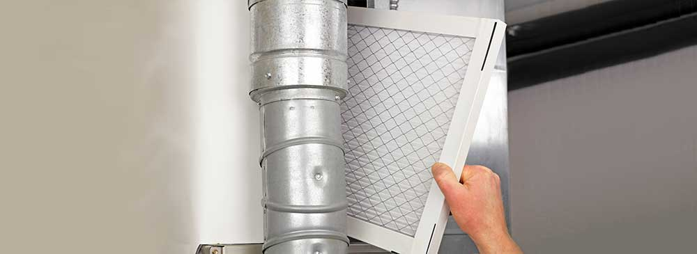 furnace filter change howto tips