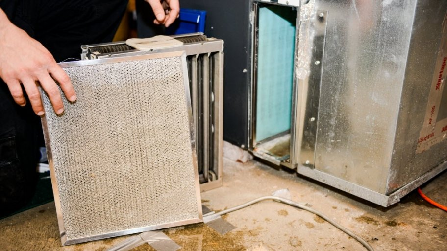 Why change your furnace filter