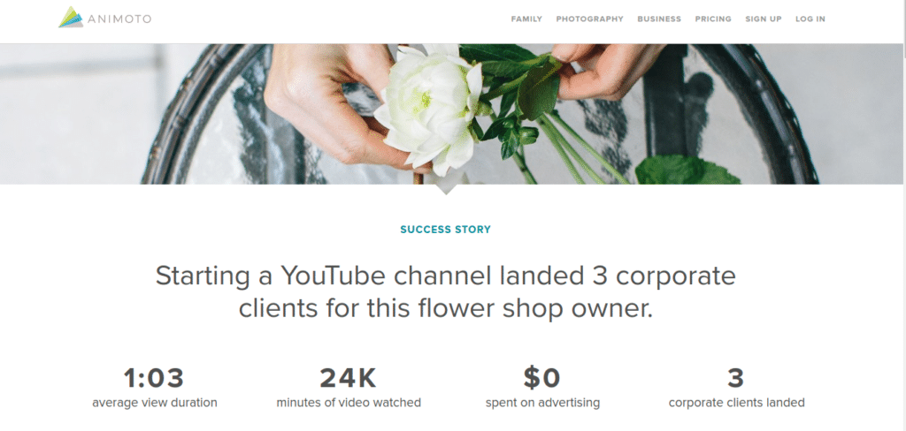 using-animoto-to-create-compelling-video-content-marketing-floral