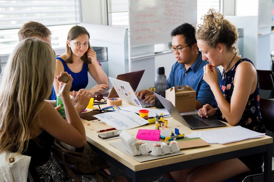 How to Hold a Successful Brainstorming Meeting With Your Team
