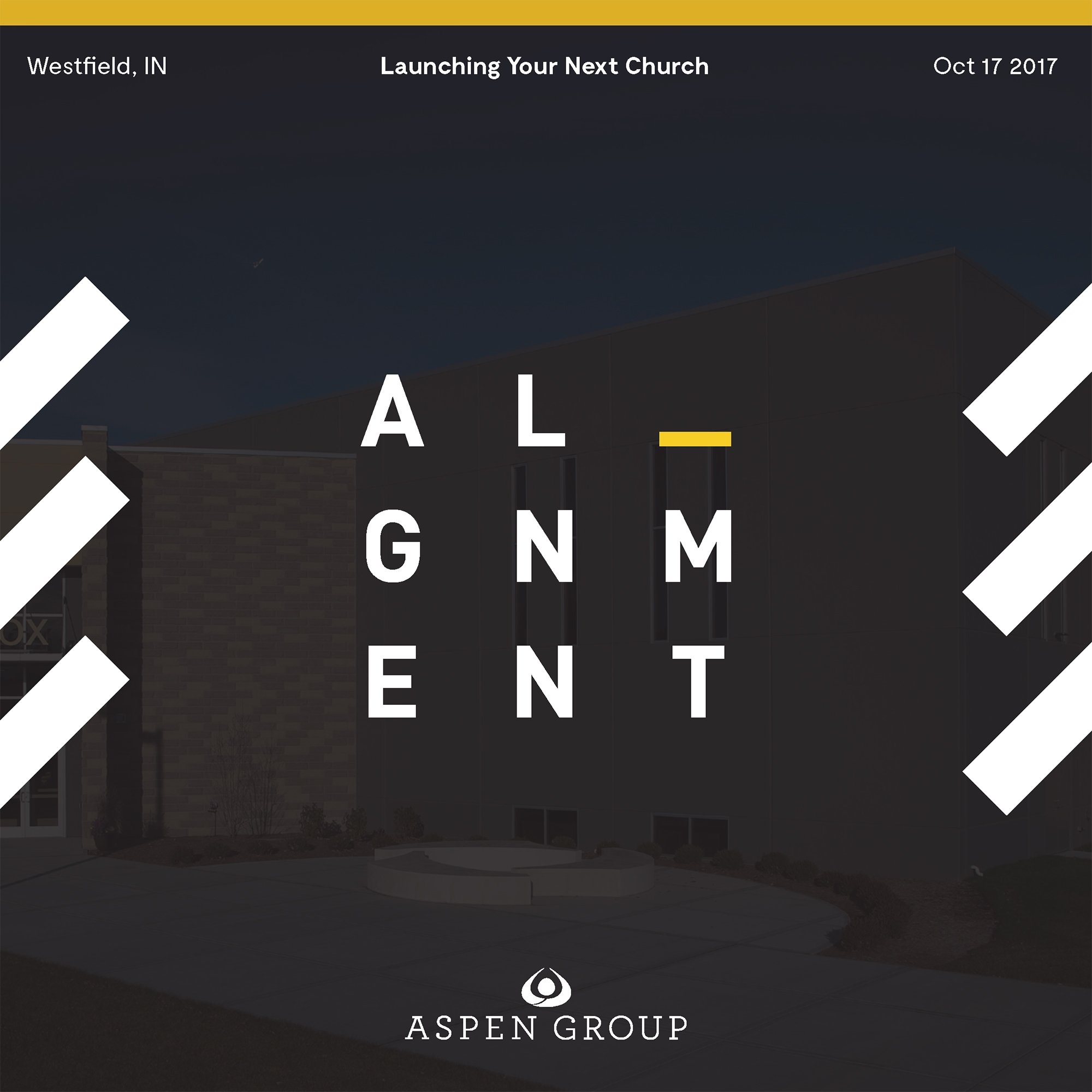 Aspen Group - Event Marketing - Alignment Conference - 27