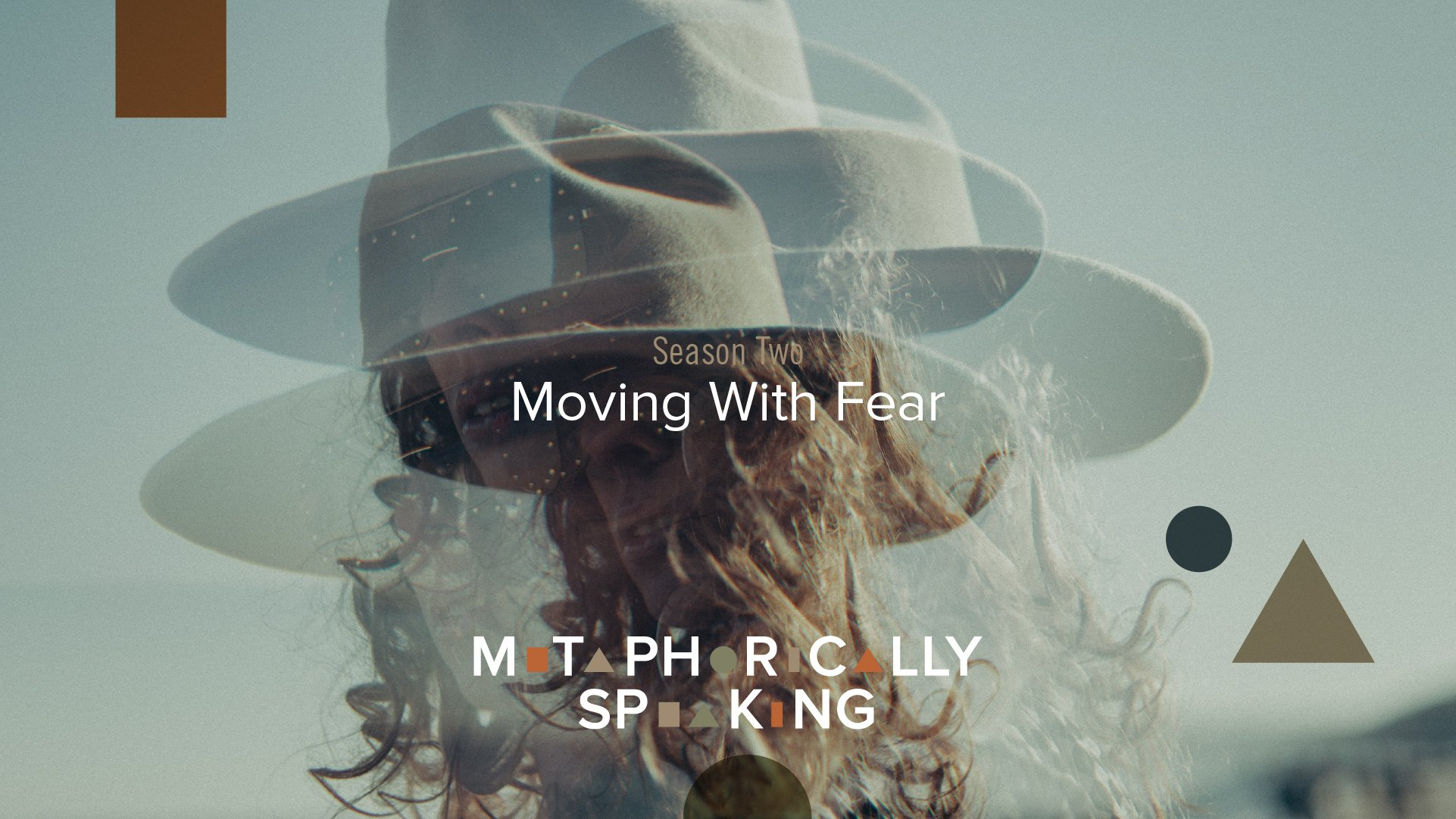 episode 12 - moving with fear