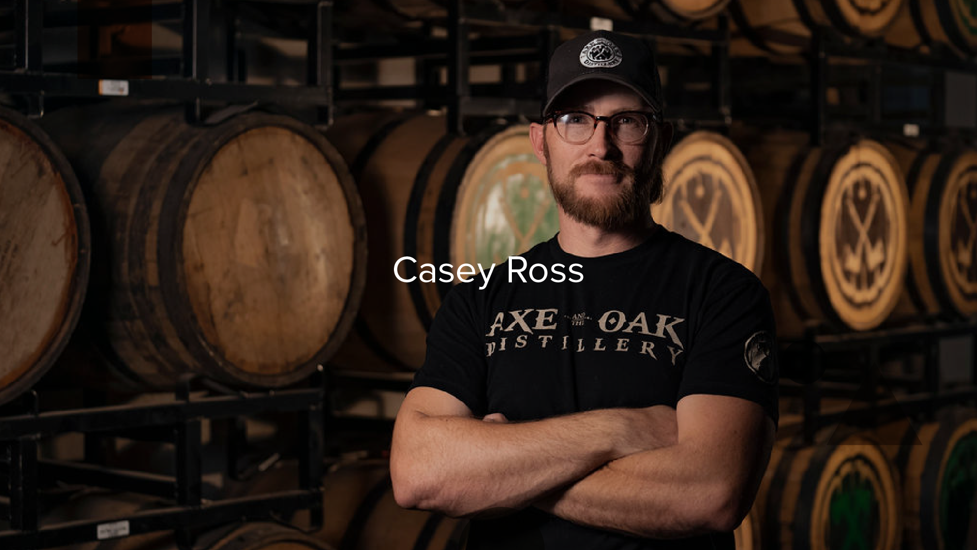 episode-13 - casey ross - axe and the oak