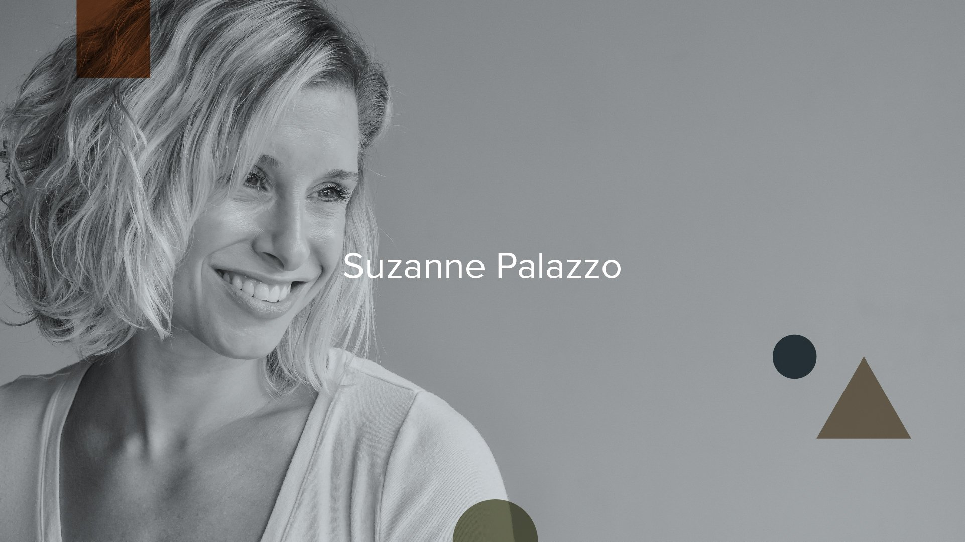ep 17 - Suzanne Palazzo - Upper Deck Fitness - Entrepreneur Story